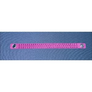 Limited Edition Swarovski Bracelet (Purple)